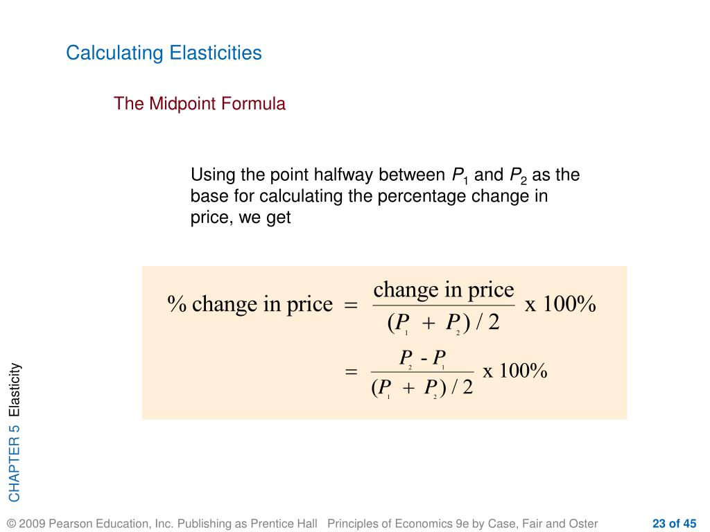 Ppt Powerpoint Lectures For Principles Of Economics 9e By