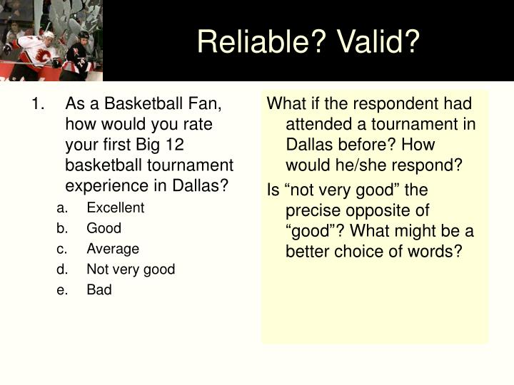 As a Basketball Fan, how would you rate your first Big 12 basketball tournament experience in Dallas?