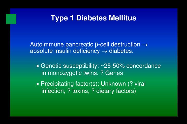 Autoimmune pancreatic