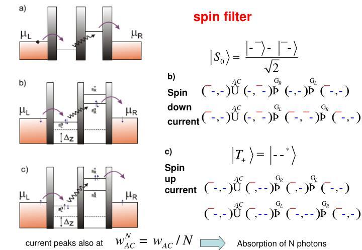 spin filter