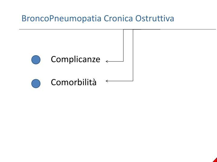 BroncoPneumopatia