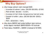 why buy options1