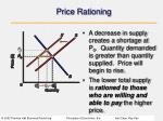 price rationing1