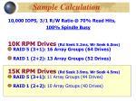 sample calculation1