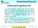 multi bond graph basics iii