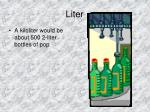 liter2