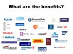 what are the benefits2