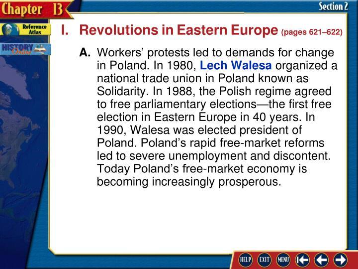 I.Revolutions