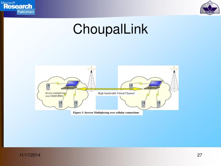 ChoupalLink