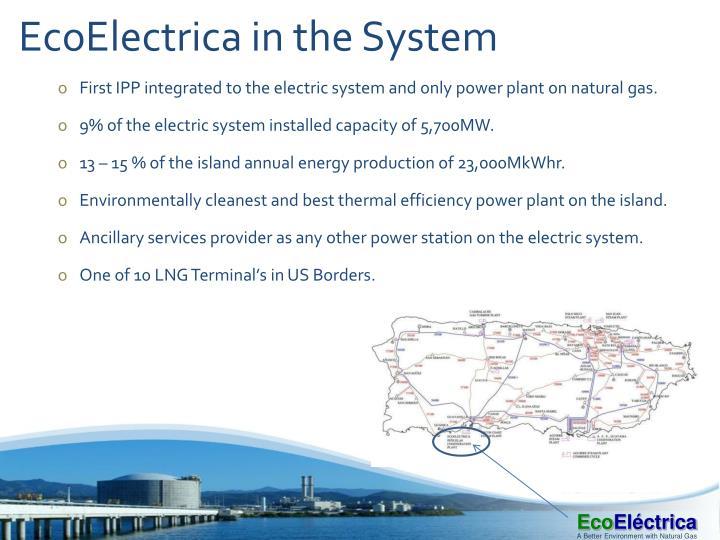 EcoElectrica