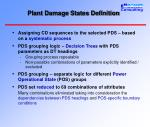 plant damage states definition1