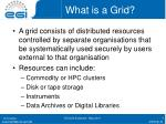 what is a grid