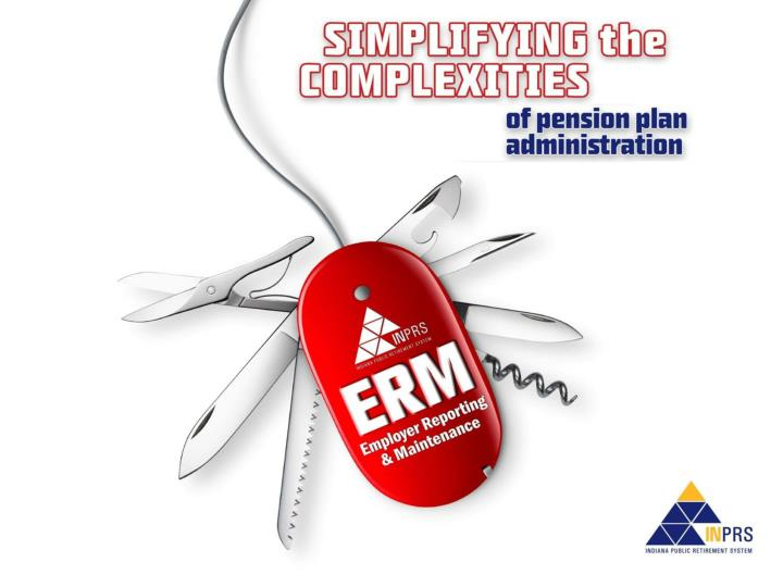 Employer advisory group focus on erm