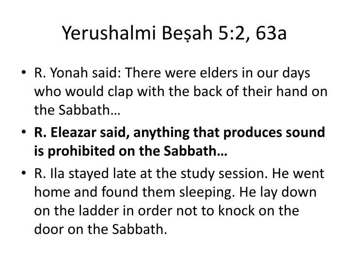 Yerushalmi