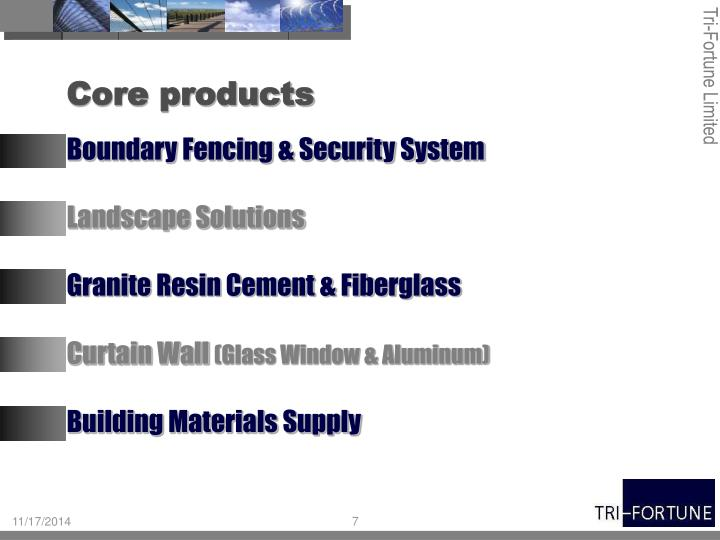Boundary Fencing & Security System