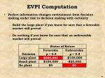 evpi computation1