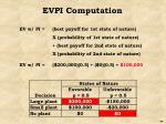 evpi computation3