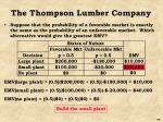 the thompson lumber company5