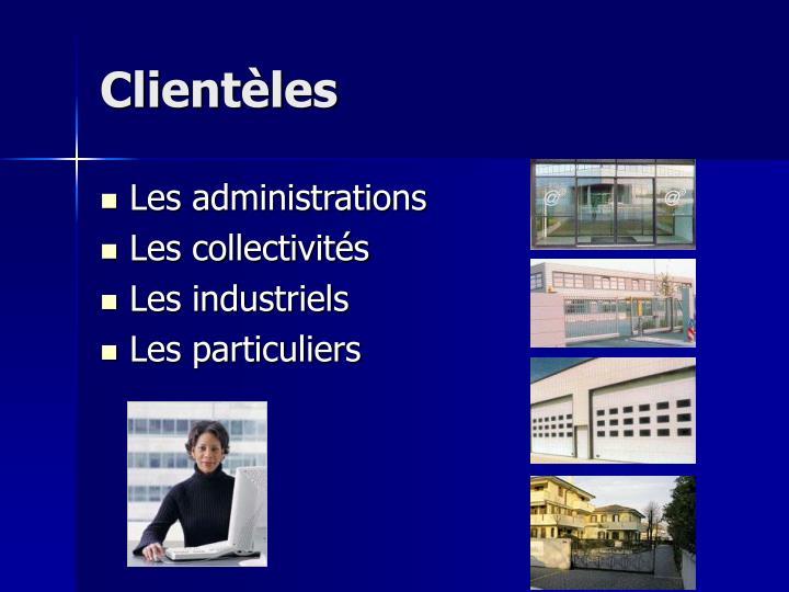 Clientèles
