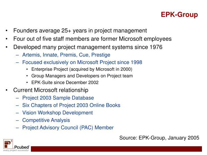Epk group