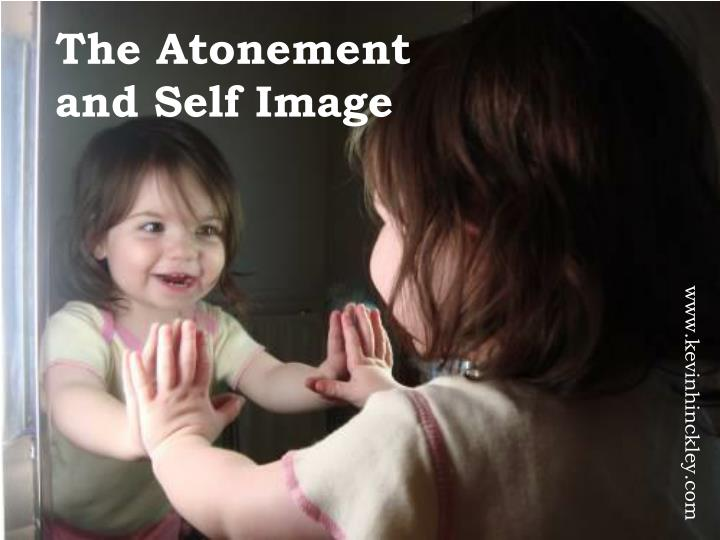 the atonement and self image n.
