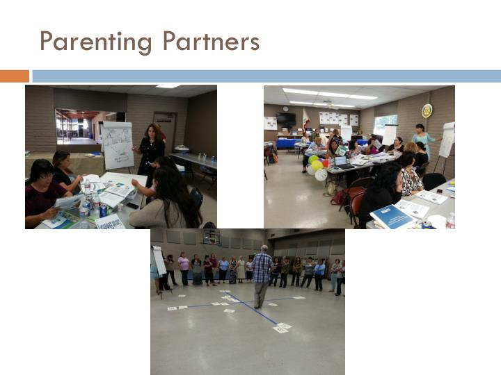 Parenting Partners