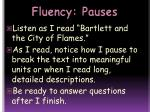 fluency pauses1