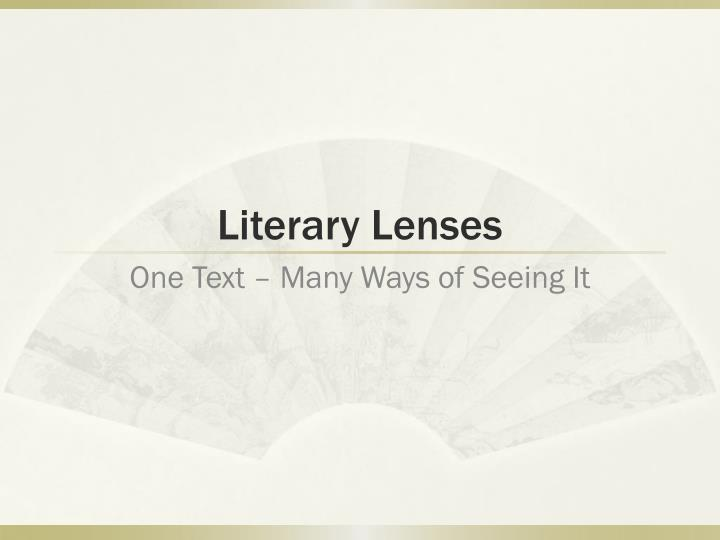 critical lens essay things fall apart Critical essays on things fall apart - experience the merits of professional custom writing assistance available here instead of worrying about dissertation writing get the necessary help here get to know key tips as to how to get the best research paper ever.