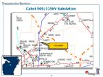cabot 500 115kv substation1