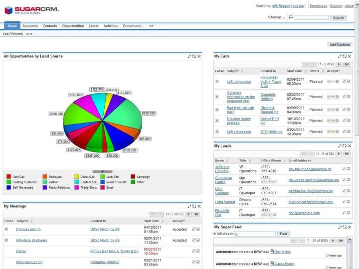 http://www.sugarforge.org/screenshots/screenshot.php/6/1862/fullsize/Home-Dashboard.jpg