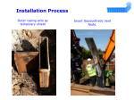installation process1