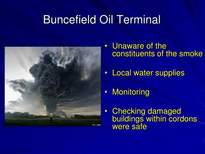 Buncefield