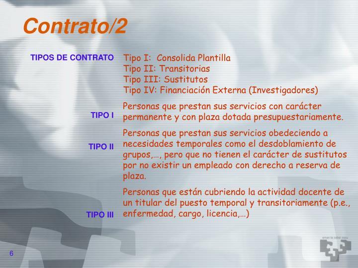 Contrato/2