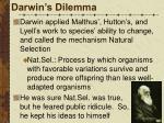 darwin s dilemma3
