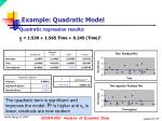 example quadratic model2
