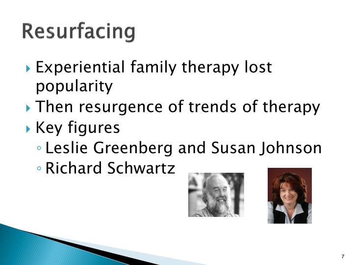 experiential family therapy