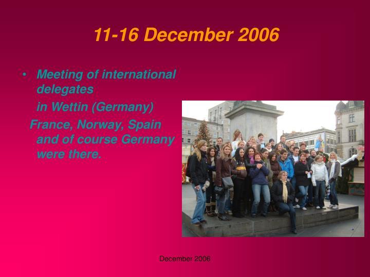 11 16 december 2006