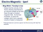 electro magnetic iperl1
