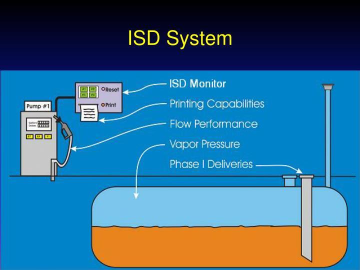 ISD System