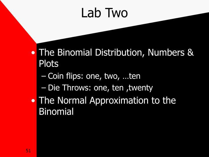 Lab Two