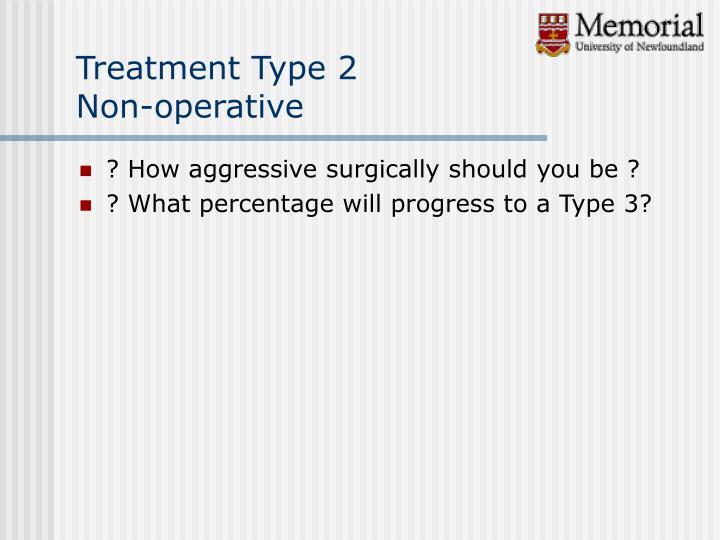 Treatment Type 2