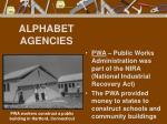 alphabet agencies1