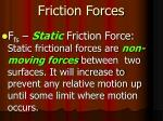 friction forces5