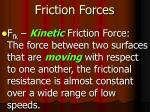 friction forces6