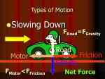 types of motion3
