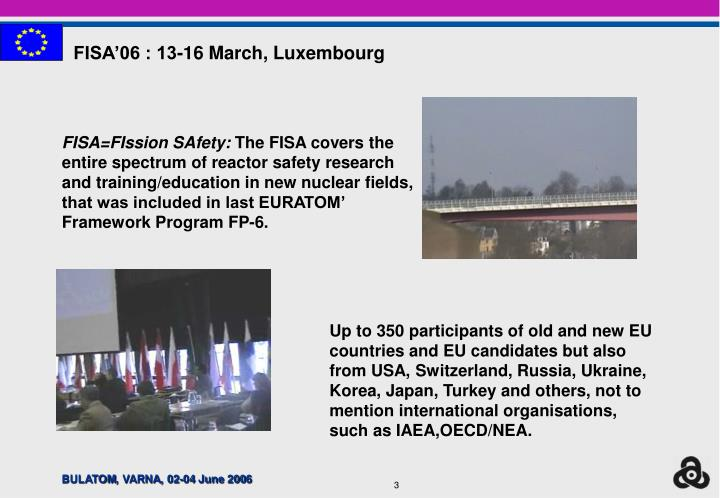 Fisa 06 13 16 march luxembourg