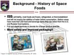 background history of space foods4