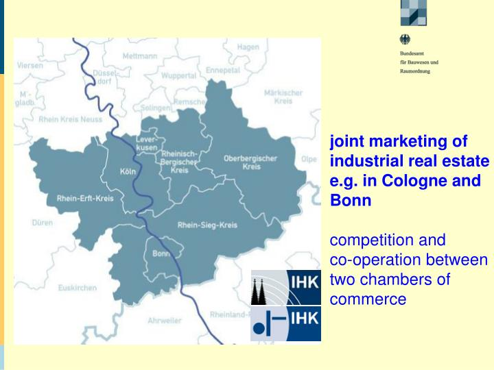 joint marketing of