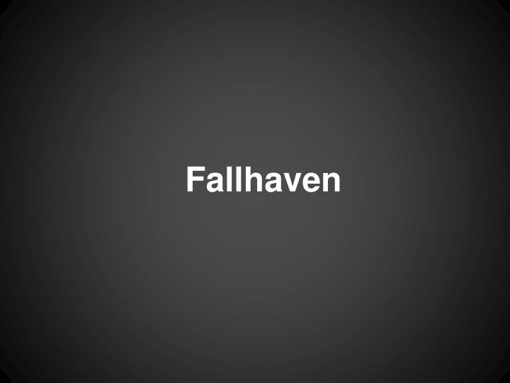 Fallhaven