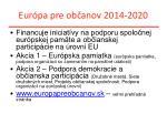 eur pa pre ob anov 2014 2020